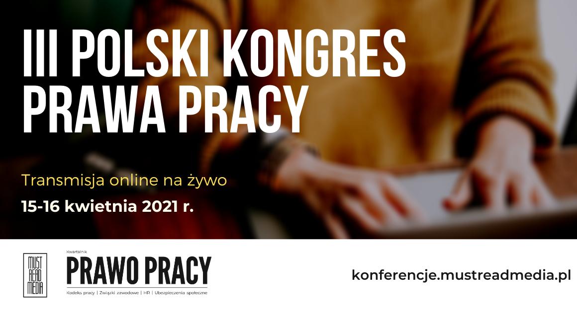 Polski Kongres Prawa Pracy